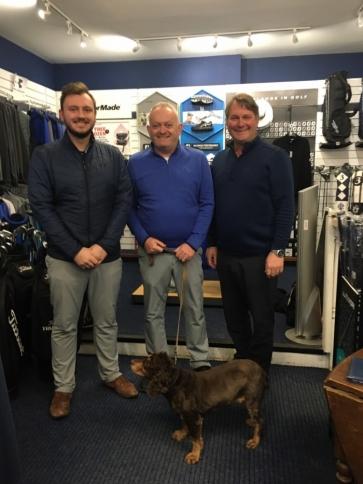 Pro Shop Team